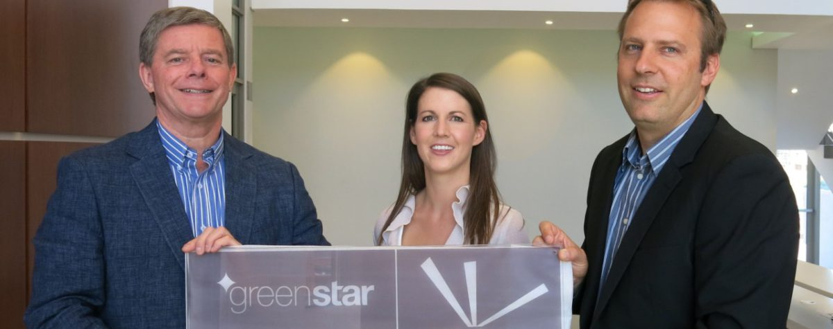 Ibis House Green Star